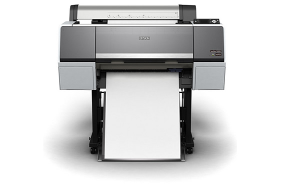 Epson Sure color p6000